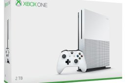 Xbox One S Launch