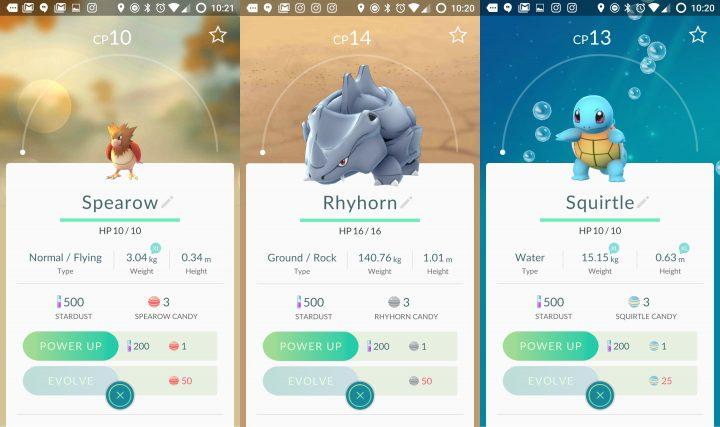 When should you use Stardust in Pokémon Go?