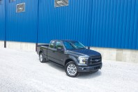 2016 Ford F-150 Review - 11