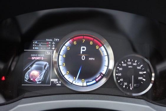 2016 Lexus RC F Review - - 14