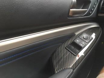 2016 Lexus RC F Review - - 17