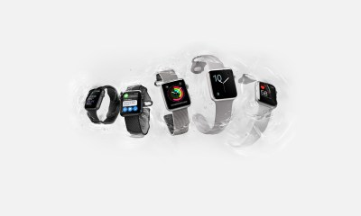 What you need to know about the Apple Watch 2 release date and features.