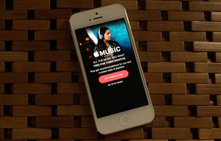 AppleMusiciPod