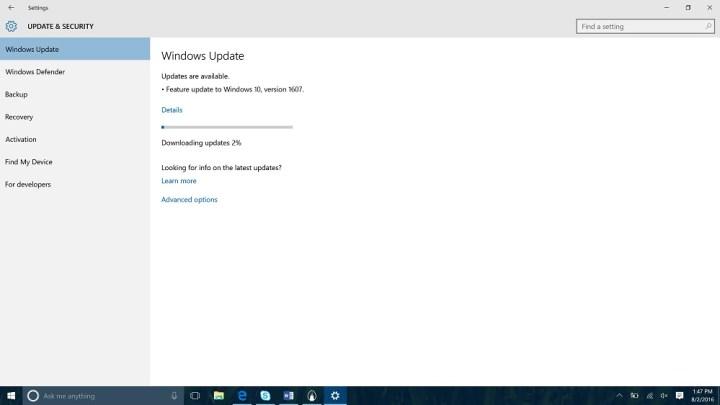 Download Windows 10 Anniversaary Update (6)