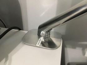 Ergotron MX Mini Desk Mount - Universal Tablet Cradle Review - 6