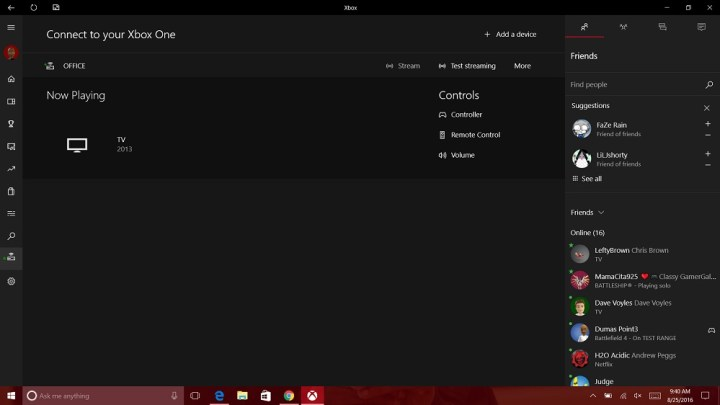 How to Stream Xbox One Games to Windows 10 (6)
