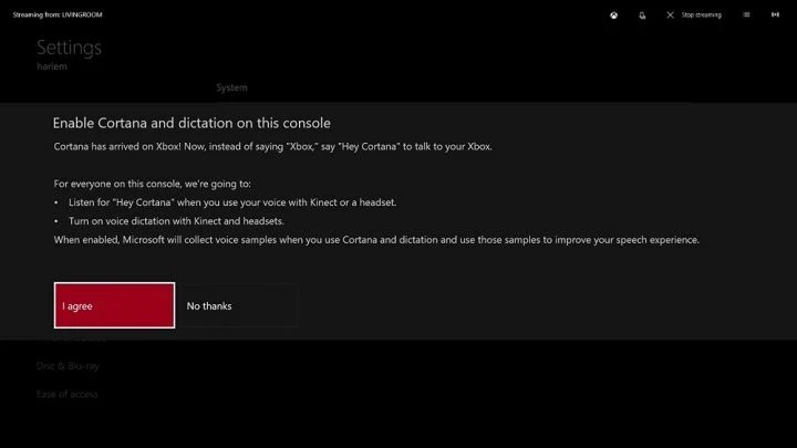 How to Use Cortana on Xbox One (7)
