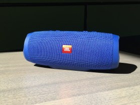 JBL Charge 3 Review - Waterproof Bluetooth speaker - 2