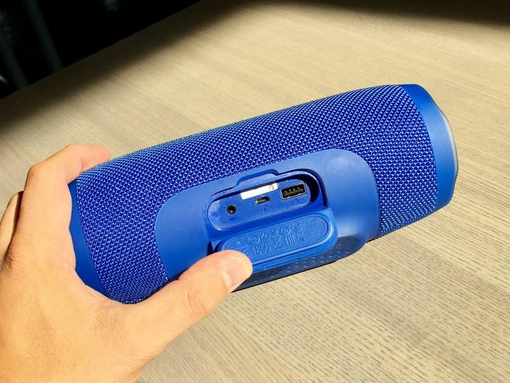 JBL Charge 3 Review: Bluetooth Waterproof Speaker