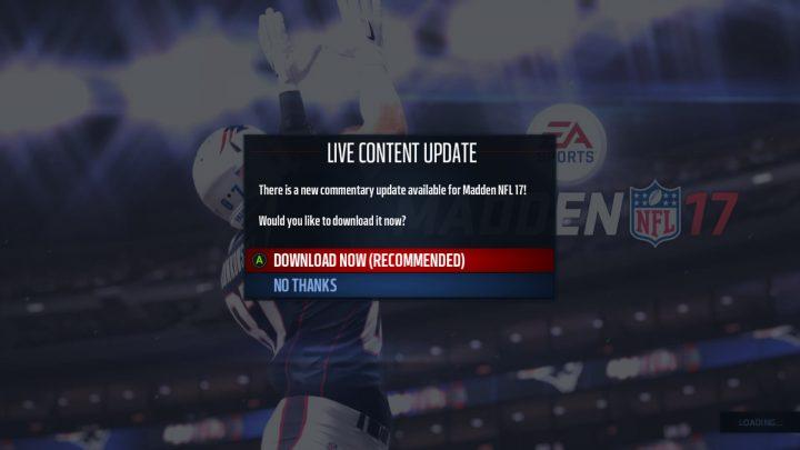 Problems at EA