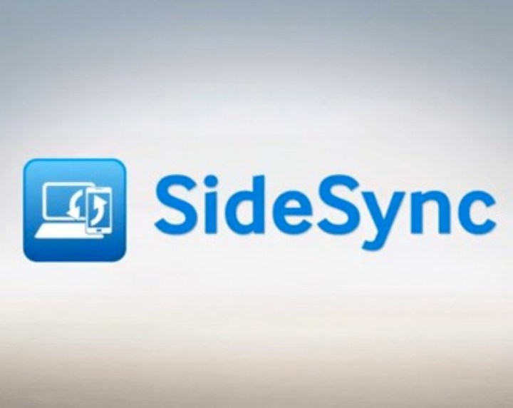 Easy File Transfer with SideSync