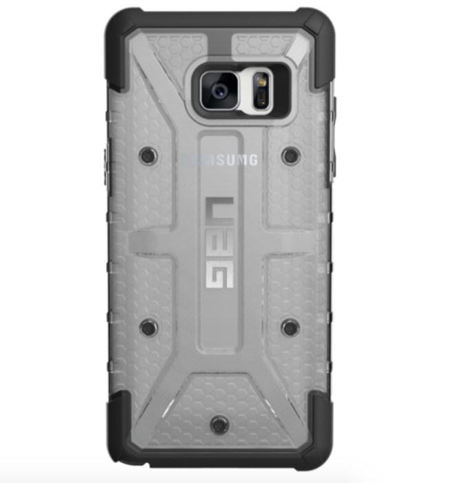 Urban Armor Gear Note 7 Case