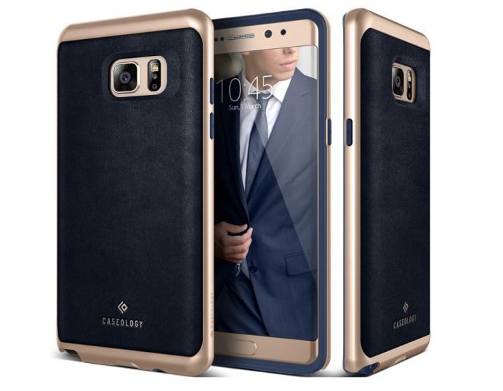 Caseology Premium Galaxy Note 7 Case