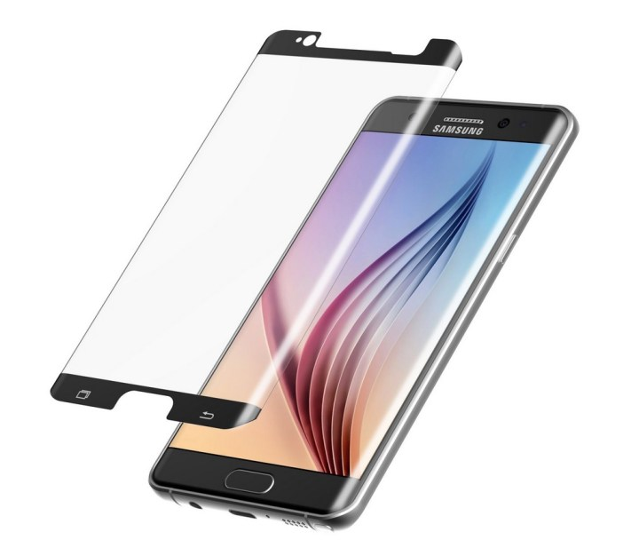 JETech Full Body Glass Screen Protector