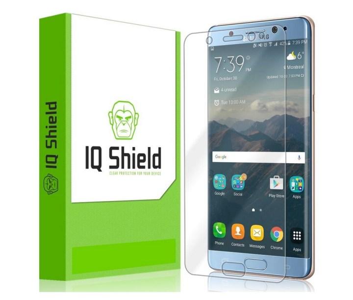 IQ Shield LiQuidSkin for Note 7