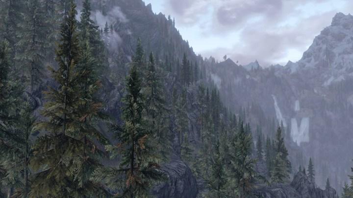 Skysight - Simply Bigger Trees