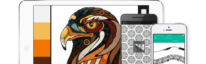 adobe capture one of great adobe mobile apps