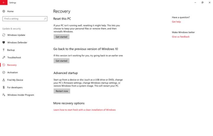 Zinstall windows 10 upgrade companion free download