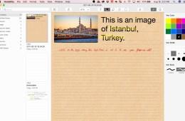 notability on mac