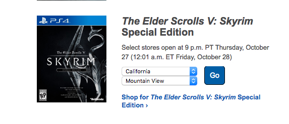 Skyrim Special Edition Release: 5 Things to Know
