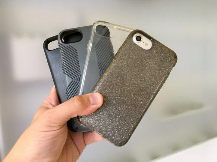 Here are the best iPhone 7 cases you can buy.