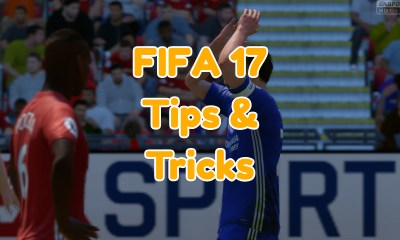 The only FIFA 17 tips and tricks you need to win more games.