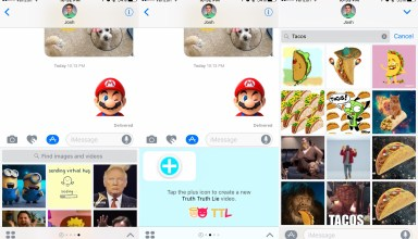 How to use iMessage apps in iOS 10.