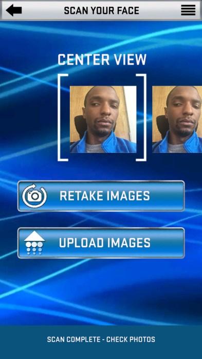 NBA 2K17 My Player Face Scanning (18)
