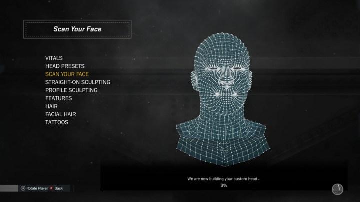 NBA 2K17 My Player Face Scanning (22)