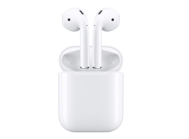 AirPods - iPhone 7 Wireless Headphones