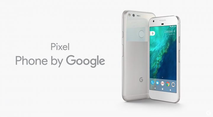 Pixel XL vs Nexus 6P: Design