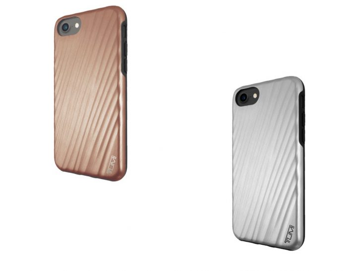 Tumi iPhone 7 Cases
