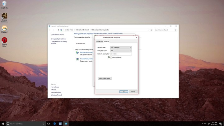 What to do if you can't find your wi-fi password in windows 10 (6)