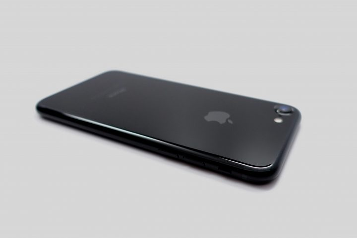 iPhone 7 Jet Black - 15