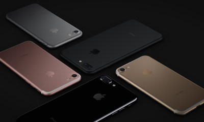 Pre-order the iPhone 7 if you want to make sure you get the color and storage capacity you want.