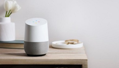 This is Google Home.