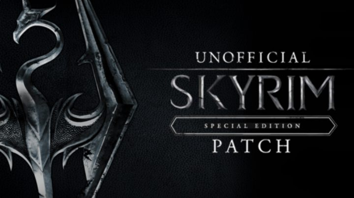 unofficial-skyrim-patch