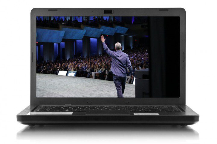 How to watch the Apple Event live on Windows.