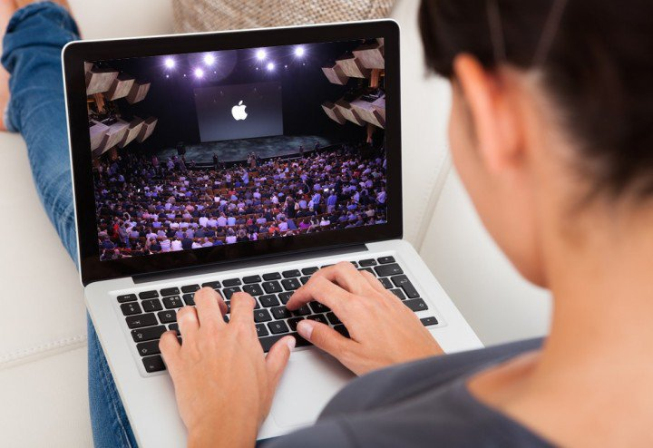 How to watch the October 2016 Apple Event live stream.
