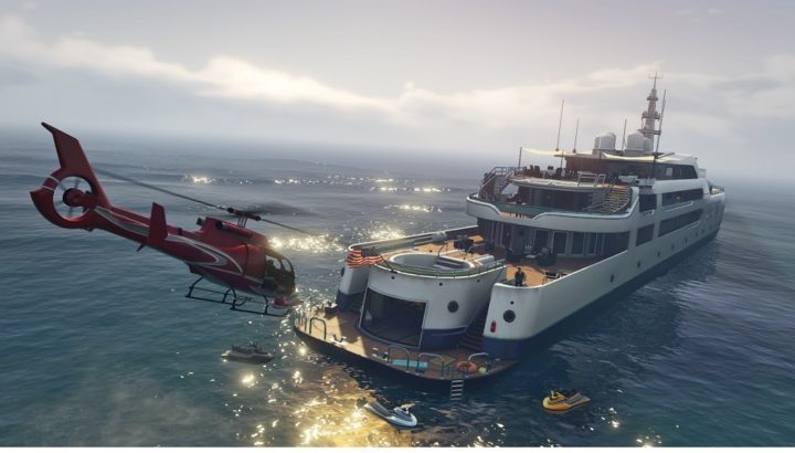 GTA 6 Release Date, Rumors and Possible Features