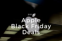 What to expect from Apple Black Friday 2016 deals.