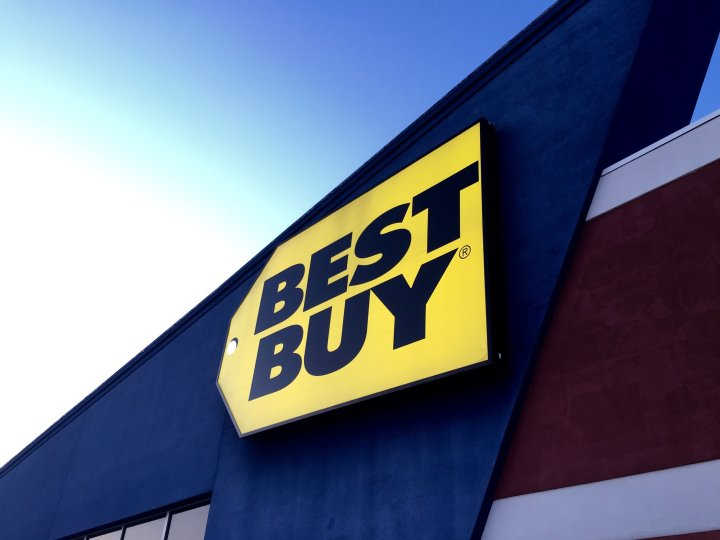 The best Best Buy Black Friday 2016 deals.