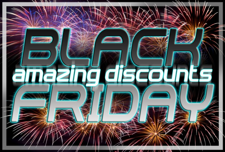 More Best Black Friday 2016 Deals