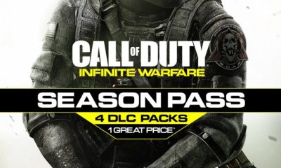 Reasons to buy the Call of Duty: Infinite Warfare Season Pass and reasons to wait for more information.