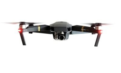 How to find the DJI Mavic in stock.