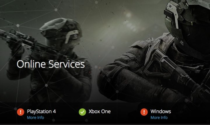 Mw2 cant connect to matchmaking server