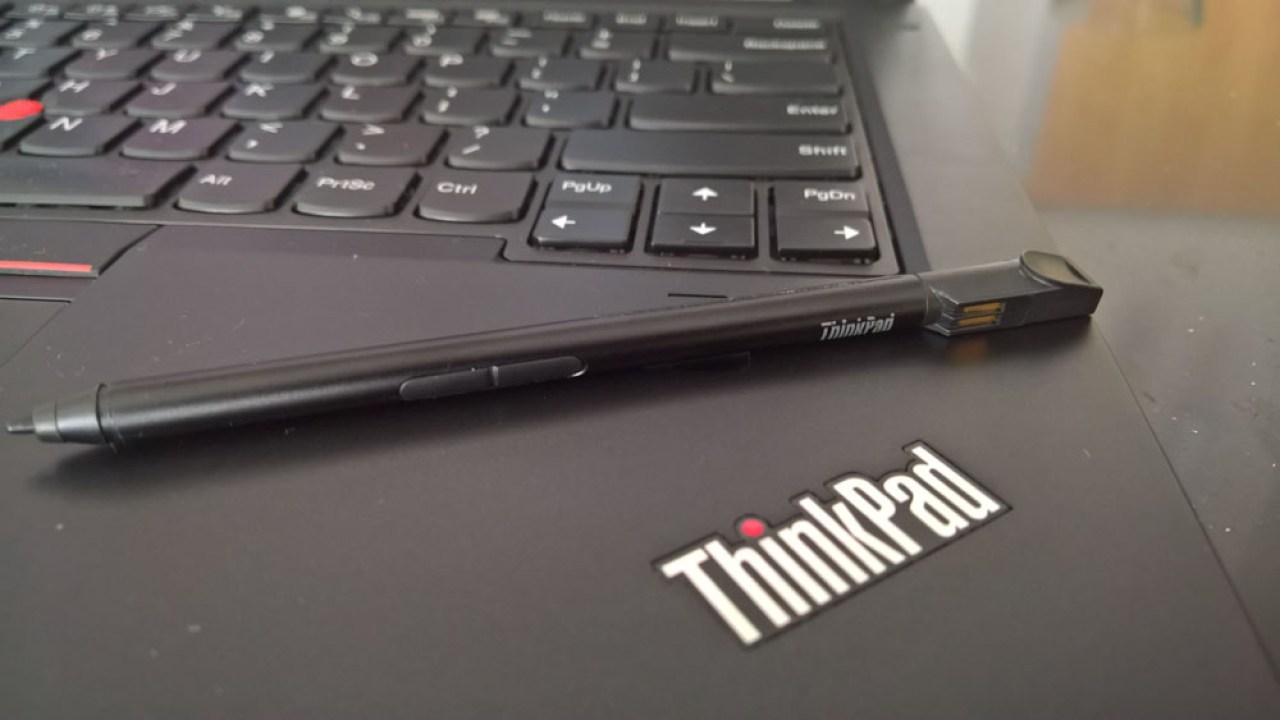 Lenovo ThinkPad X1 Yoga 2016 Review: The Things You Love