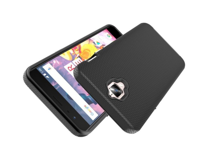 SPARIN Shock-Proof OnePlus 3T Case