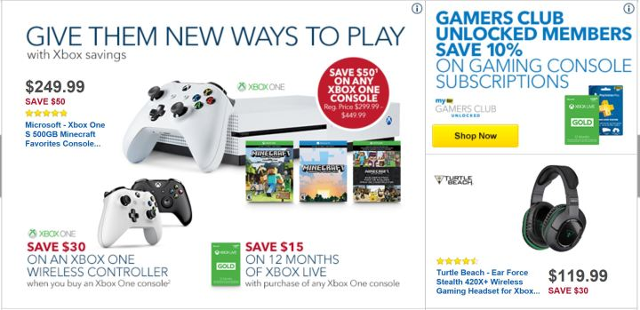 best-buy-xbox-one-deal