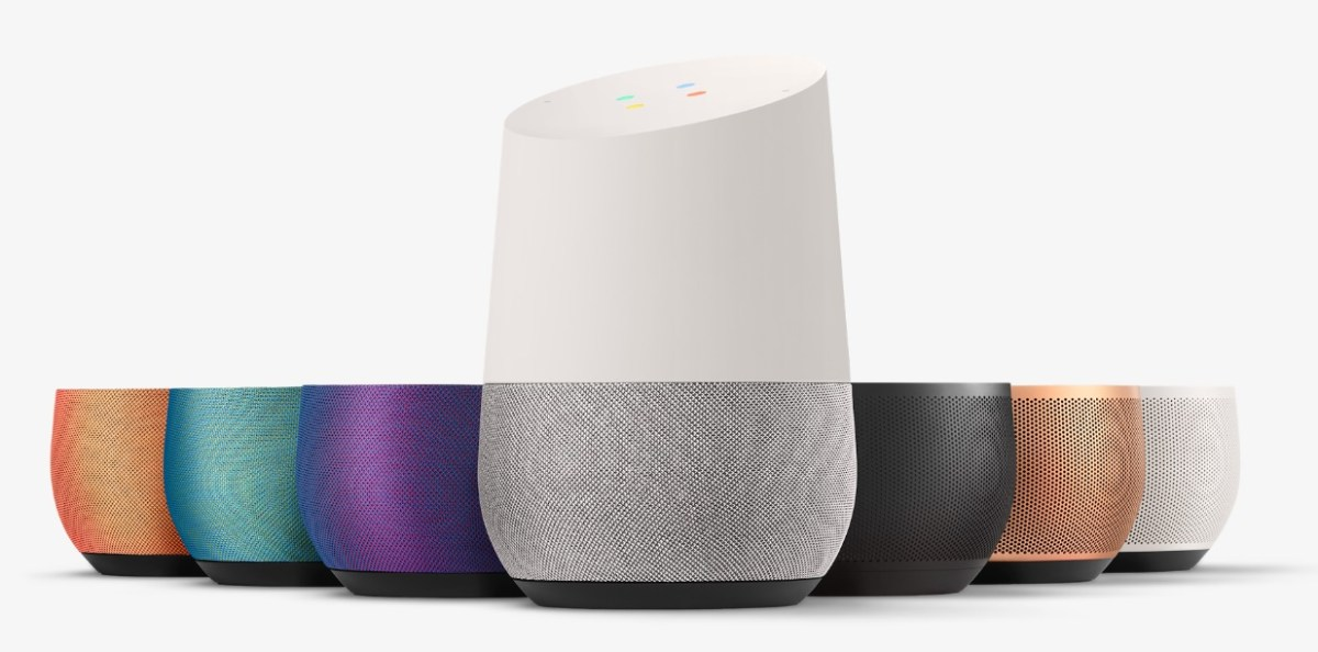 google-home-base-colors